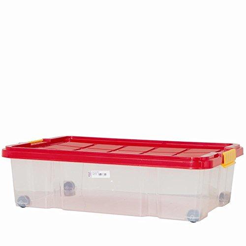 Unimet -   Unterbettbox mit
