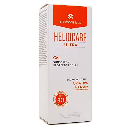HELIOCARE ULTRA 90 GEL 50 ML.