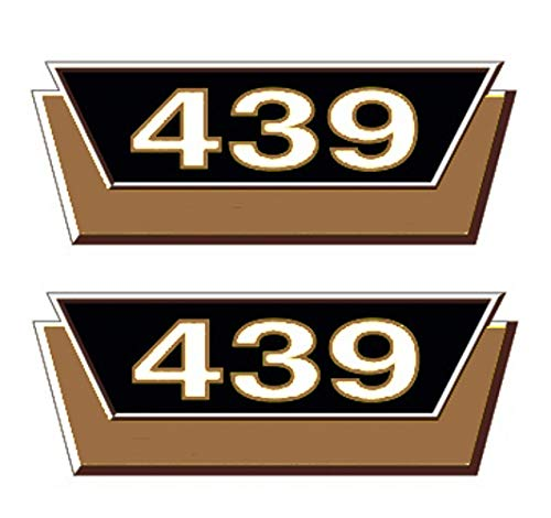 IHC Aufkleber international 633 Traktor Logo Emblem Sticker Label lang