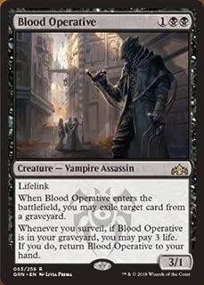 Best vampire assassin mtg Reviews