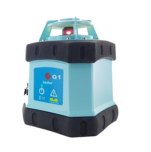 HEDUE R141 Rotationslaser Q1, Blau