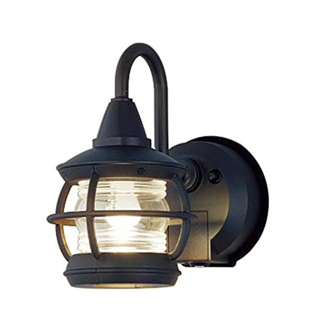 意志に反する羊流行パナソニック(Panasonic) LEDポーチライト40形電球色LGWC85217K