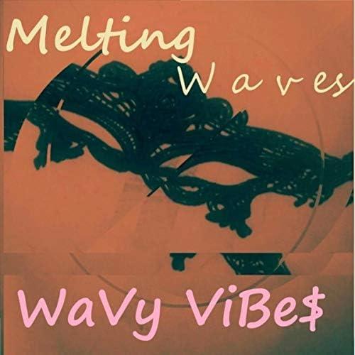 Melting W a v es