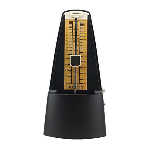 HOSEYIN Mechanical metronome(Matte black)