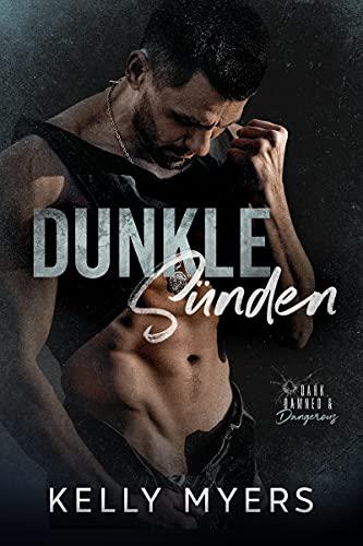 Dunkle Sünden (Platinum Security (German Edition) 3)
