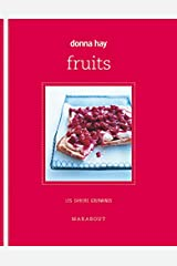 Fruits Hardcover