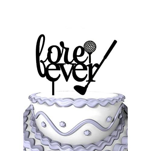 Marvelous Golf Cakes Amazon Com Funny Birthday Cards Online Eattedamsfinfo