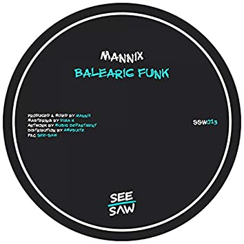 Balearic Funk