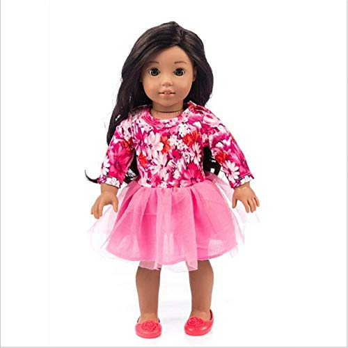 TAllen Dolls Accessories . - fit 18 Inch 40-43cm Born New