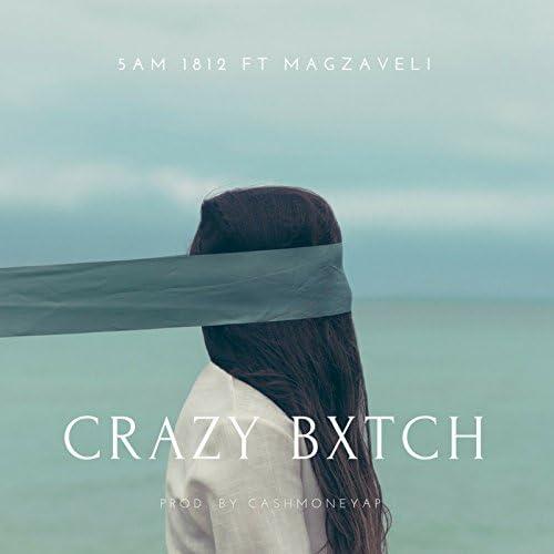 5AM 1812 feat. Magzaveli