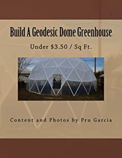 geodesic dome aquaponics