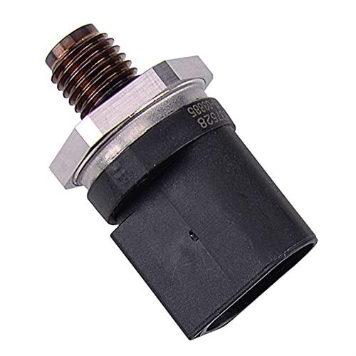 Want Want Lin 3-Pin-Auto-Diesel-Kraftstoff-Schienen-Drucksensor-Injektion 0041537528 Fit für Mercedes Benz Sprinter