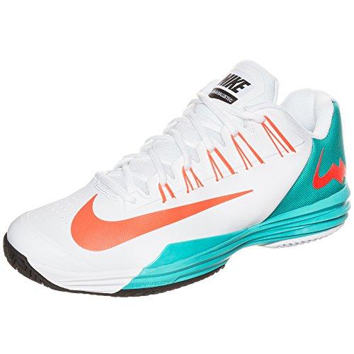 Nike Lunar Ballistec: Zapatillas de tenis