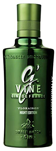 G´Vine Luminous Ginebra - 700 ml