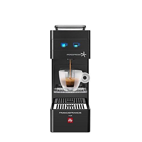 Illy 949836 Máquina de café en cápsulas