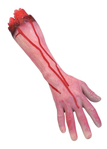 Halloween Party Prop rompu bras décoration