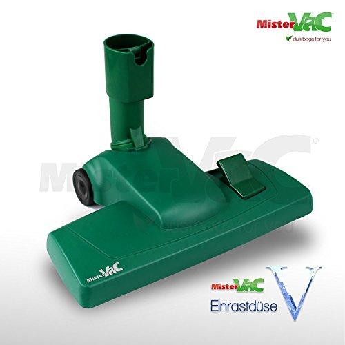 Bodendüse Einrastdüse geeignet für Ihren Vorwerk Kobold System131