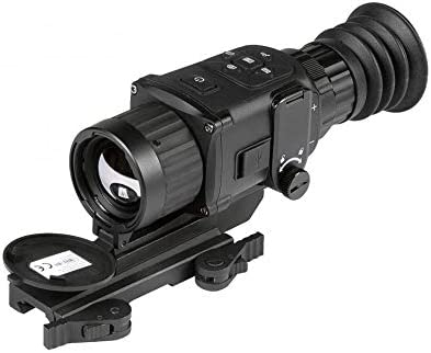 AGM Rattler TS35 384 Compact Medium Range Thermal Imaging Rifle Scope 384x288 50 Hz 35 mm Lens product image