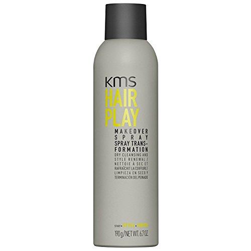 KMS California Hairplay Makeover Spray, 1er Pack (1 x 250 ml)