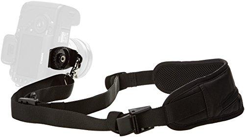 AmazonBasics - Correa tipo sling para cámara de fotos