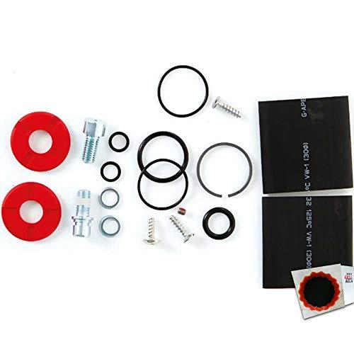ROCKSHOX XC 30 Service Kit XC30 40g 710845679469 +Flicken