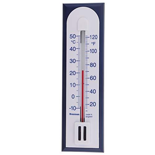 Brannan 14/442 thermometer muur ruimte 150 mm