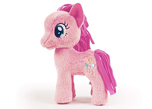 My Little Pony 5 Inches Plush Pinkie Pie (Pink)