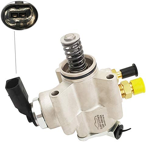 HFS853102 High Pressure Fuel Pump Direct Injection Replacement for Jetta Passat Golf A4 2 0 product image