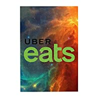 Dominic Art uber eats ジグソーパズル 300ピース 知育パズル 木製素材 キャラクター パズル アニメパターン 萌えグッズ 子供 初心者向け ギフト プレゼント