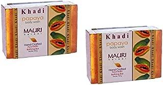 Best khadi papaya soap Reviews