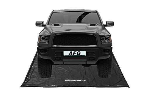AutoFloorGuard AFG8520 Black 8 6  x 20  SUV Truck Size Containment Mat