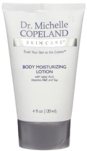 Dr. Michelle Copeland Skin Care Body Moisturizing Lotion