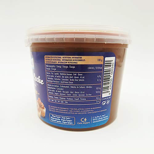 Mardel Dulce de Leche Pastelero - 1 Kg