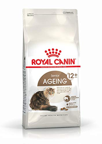 Royal-Canin Ageing+12 4 kg