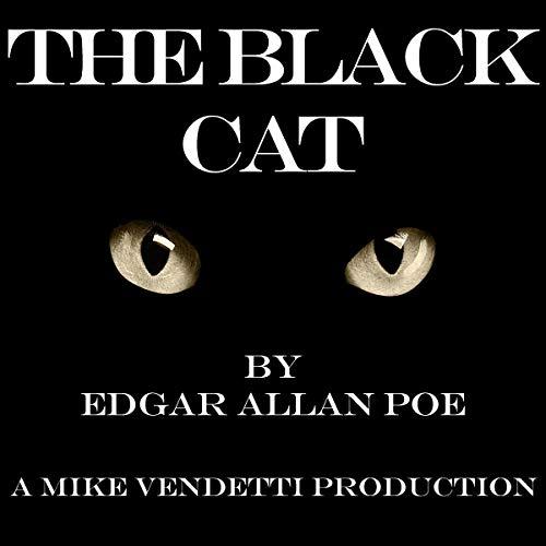 『The Black Cat』のカバーアート