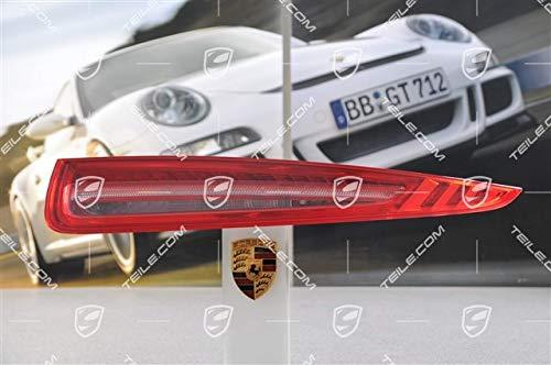 NEU+ORIG. Porsche 911 991.1 Heckleuchte Rückleuchte RECHTS/Rear light RIGHT