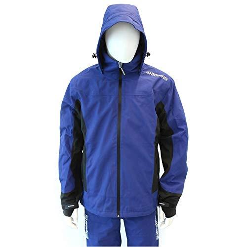 SHIMANO Jacket Jacke RBlue Gr. XXL