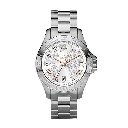 Relógio Feminino Michael Kors Analogico Mk5958/1kn 47mm