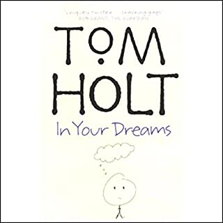 In Your Dreams audiobook cover art