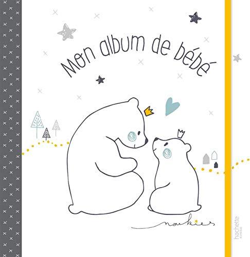 NOUKIES ALBUM DE BEBE