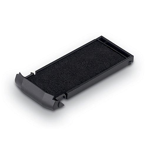 Trodat Tampone inchiostrato 6/9412per mobile Printy 9412Nero Blister di 3