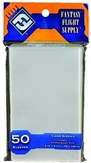 Card Sleeves: Tarot (Pack)