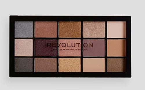 MAKEUP REVOLUTION RELOADED ICONIC 1.0