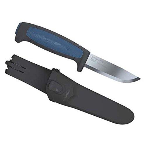 Morakniv Craft Pro • Couteaux à Lame Fixe Outdoor D'extérieur • Longueur Totale: 206mm • FTM-FR.