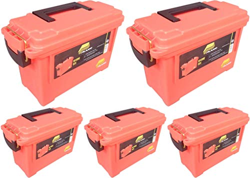 Plano 131252 Dry Storage Emergency Marine Box - 2 Pack