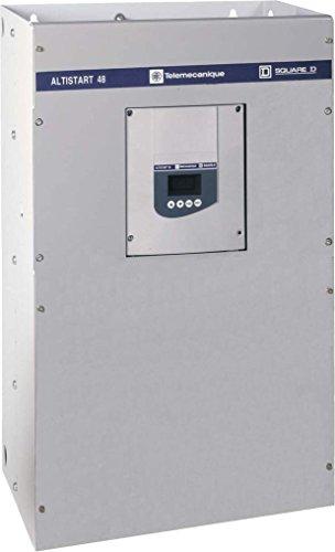 Schneider Electric ATS48D38Q Arrancador Progresivo, ALTISTART 38 A 400 V