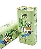 El Lagar del Soto Aceite de Oliva, Virgen Extra Ecológico - 5 litros