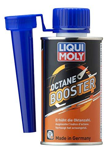 LIQUI MOLY 21280 Octane Booster 200 ml