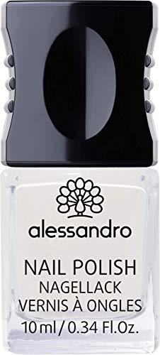 Alessandro Estándar pintar 01 Luna de miel, 1er Pack (1 x 10 ml)