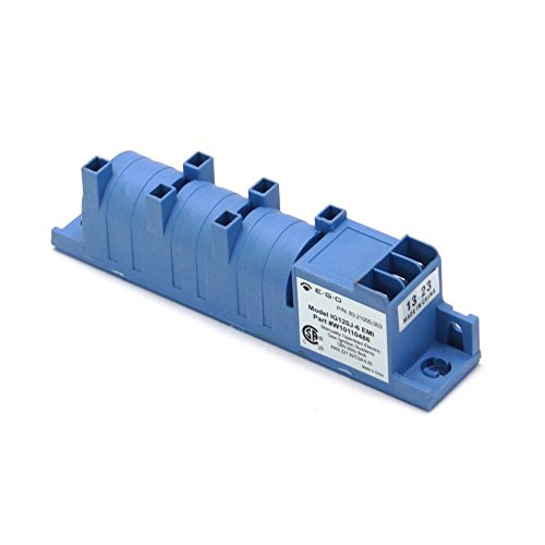 Whirlpool Part Number W10110486: Module, Spark